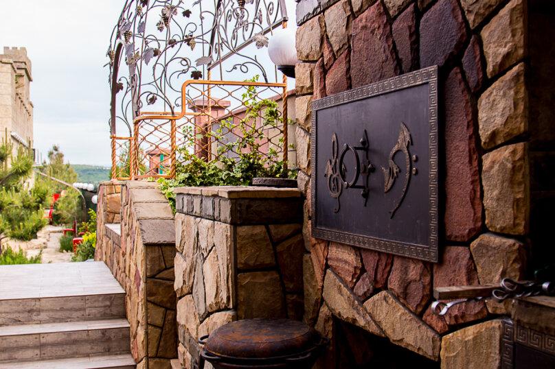 """""""Рок-Арт-Отель Hotel California"""", ул. Донецкая, 335 на 15 комнат - Фотография 33"""