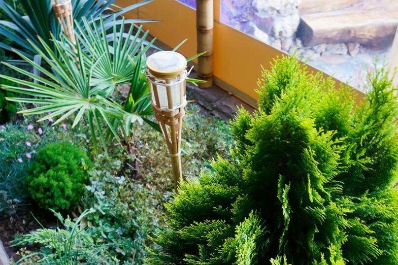 """""""Рок-Арт-Отель Hotel California"""", ул. Донецкая, 335 на 15 комнат - Фотография 46"""