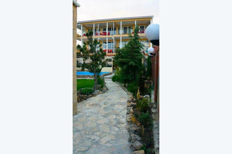 """""""Рок-Арт-Отель Hotel California"""", ул. Донецкая, 335 на 15 комнат - Фотография 48"""