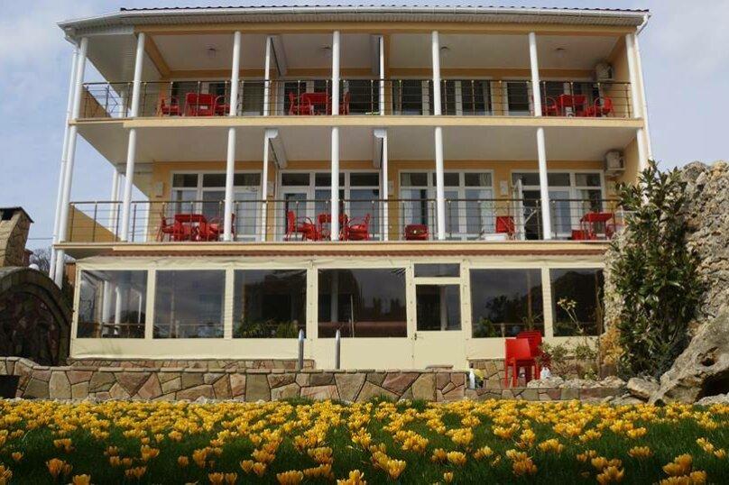 """""""Рок-Арт-Отель Hotel California"""", ул. Донецкая, 335 на 15 комнат - Фотография 49"""