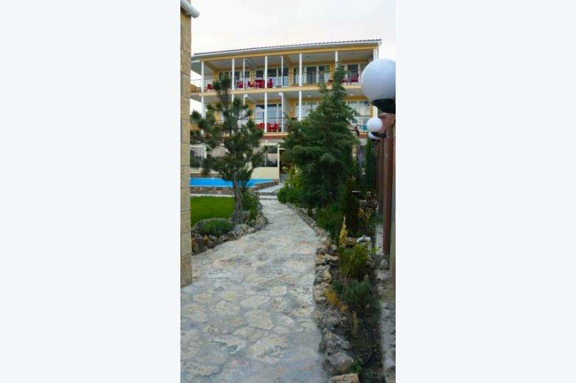 """""""Рок-Арт-Отель Hotel California"""", ул. Донецкая, 335 на 15 комнат - Фотография 56"""
