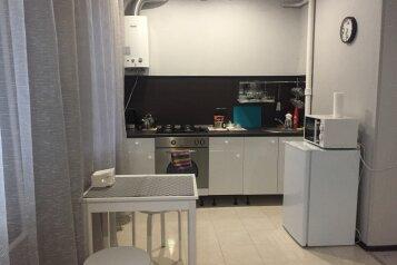 1-комн. квартира, 32 кв.м. на 4 человека, улица Гагарина, Тольятти - Фотография 3