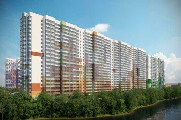 1-комн. квартира, 35 кв.м. на 4 человека, проспект Энергетиков, 9к6, Санкт-Петербург - Фотография 2