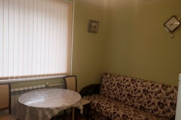 1-комн. квартира, 48 кв.м. на 4 человека, улица Блюхера, Новосибирск - Фотография 2