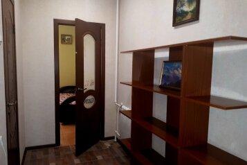 1-комн. квартира, 48 кв.м. на 4 человека, улица Блюхера, 61/1, Новосибирск - Фотография 4