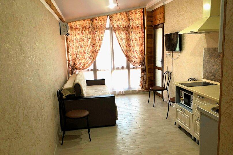 Отдельная комната, улица Мира, 31, Адлер - Фотография 1