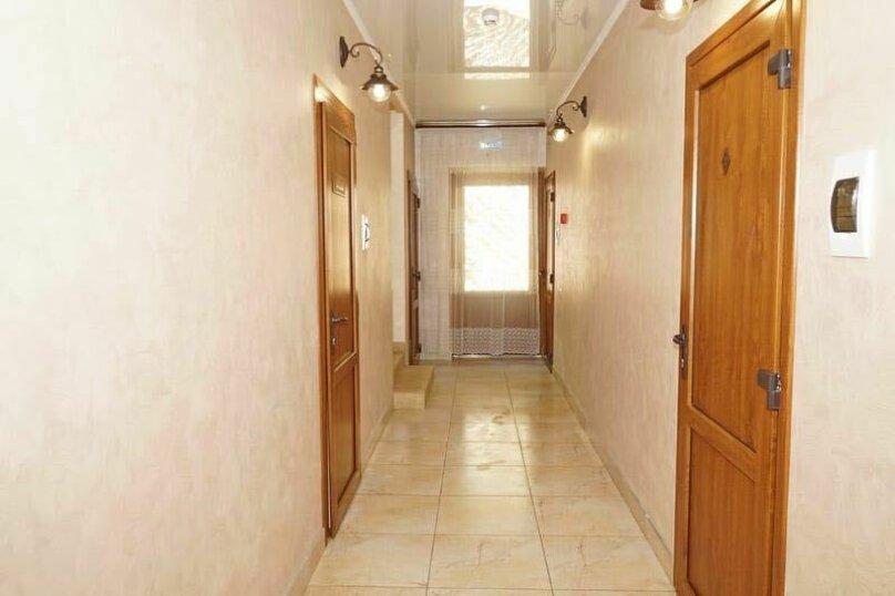 Отель  Диана, Школьная улица, 14 на 16 номеров - Фотография 3