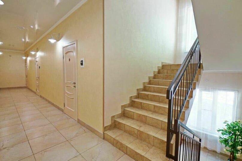 Отель  Диана, Школьная улица, 14 на 16 номеров - Фотография 22
