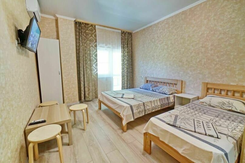 Отель  Диана, Школьная улица, 14 на 16 номеров - Фотография 27