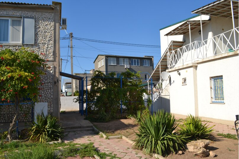 Дом, 60 кв.м. на 6 человек, 2 спальни, Парковая, 53, Штормовое - Фотография 25