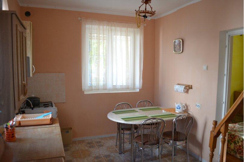 Дом, 60 кв.м. на 6 человек, 2 спальни, Парковая, 53, Штормовое - Фотография 27
