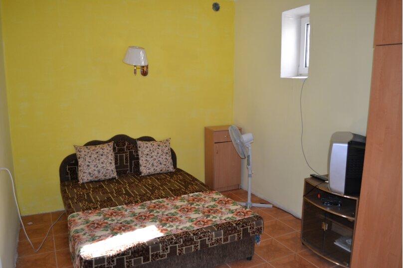 Дом, 60 кв.м. на 6 человек, 2 спальни, Парковая, 53, Штормовое - Фотография 29