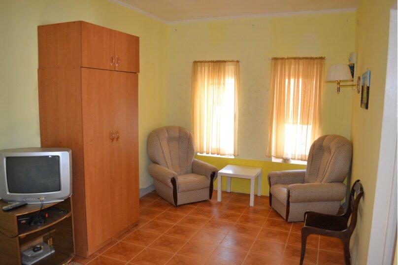 Дом, 60 кв.м. на 6 человек, 2 спальни, Парковая, 53, Штормовое - Фотография 30