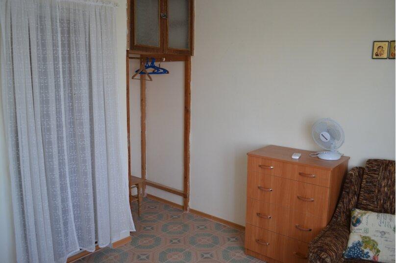 Дом, 60 кв.м. на 6 человек, 2 спальни, Парковая, 53, Штормовое - Фотография 33