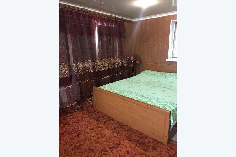 номер с удобствами на четверых, 3-я Равелинная улица, 4, Севастополь - Фотография 5