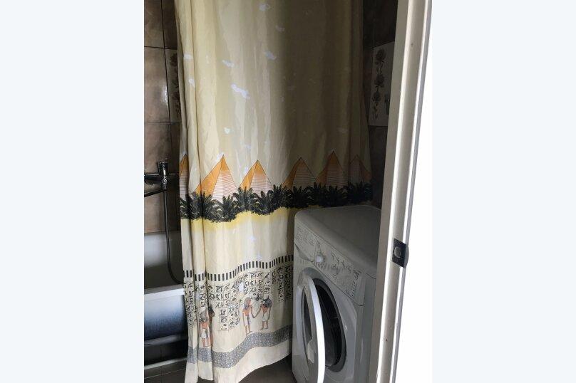 номер с удобствами на четверых, 3-я Равелинная улица, 4, Севастополь - Фотография 7