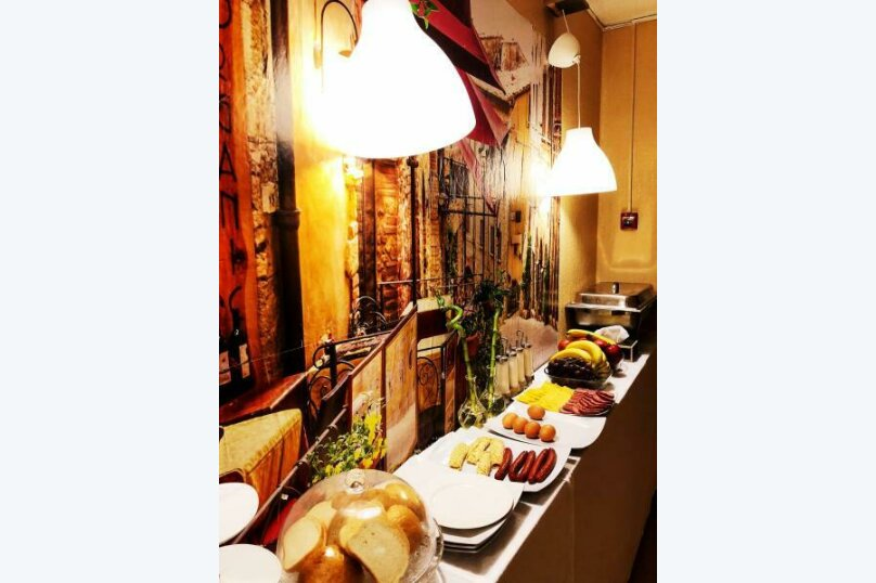 """Гостиница """"Империя Питер"""", Адмиральский проезд,  6 на 50 номеров - Фотография 11"""