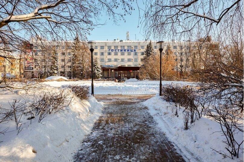 """Гостиница """"Заречная"""", проспект Ленина, 36 на 103 номера - Фотография 6"""