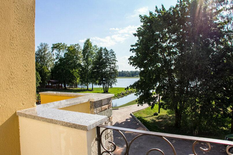 Люкс 4+1, п. Яркое, 39, Санкт-Петербург - Фотография 13