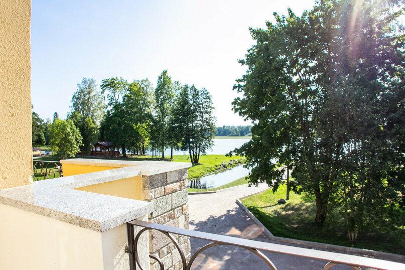 Люкс 4+1, п. Яркое, 39, Санкт-Петербург - Фотография 18