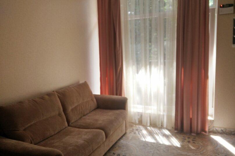 Дом, 48 кв.м. на 3 человека, 1 спальня, Свердлова, 32 корп.11, Ялта - Фотография 16