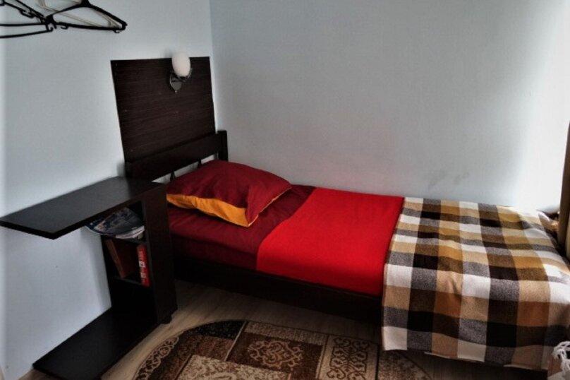 2-х местный номер с раздельными кроватями, улица Большая Якиманка, 35с1, Москва - Фотография 3