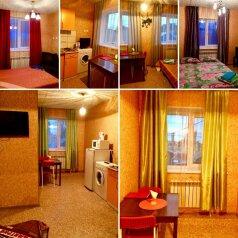 1-комн. квартира, 40 кв.м. на 3 человека, 3-й переулок Маяковского, 41, Ульяновск - Фотография 4
