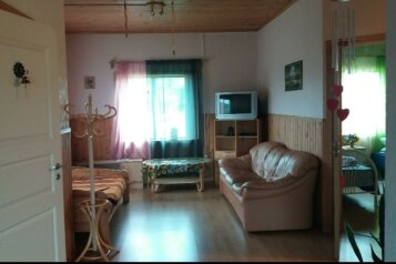 Дом целиком. Прекрасное место для отдыха в пос.Куркиёки, 120 кв.м. на 10 человек, 3 спальни, Зелёная улица, Лахденпохья - Фотография 3