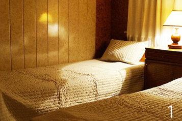 1-й этаж коттеджа на 5 человек, п. Репино, Приморское шоссе, 471, Санкт-Петербург - Фотография 3