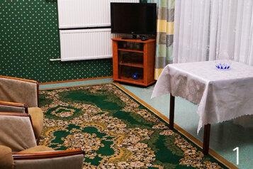 1-й этаж коттеджа на 5 человек, п. Репино, Приморское шоссе, 471, Санкт-Петербург - Фотография 4