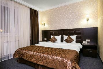 """Номер 1 категории """"Бизнес"""":  Номер, 2-местный, 1-комнатный, Отель, Новороссийская улица на 56 номеров - Фотография 4"""