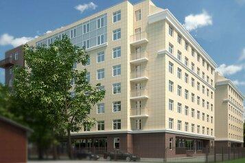 1-комн. квартира, 28 кв.м. на 4 человека, улица Савушкина, Санкт-Петербург - Фотография 2