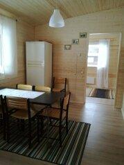 Домик на берегу Онежского озера 2, 56 кв.м. на 7 человек, 2 спальни, деревня Горка, Кондопога - Фотография 4