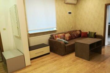 2-комн. квартира, 414 кв.м. на 4 человека, Коралловая улица, 56А, Севастополь - Фотография 1