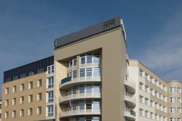 Гостиница , Советская улица, 59 на 36 номеров - Фотография 1