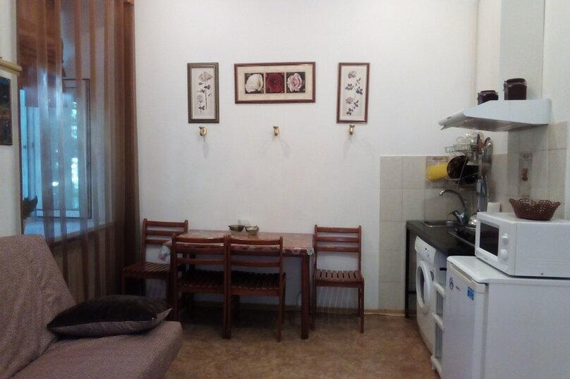 1-комн. квартира, 30 кв.м. на 4 человека, улица Тучина, 16, Евпатория - Фотография 7