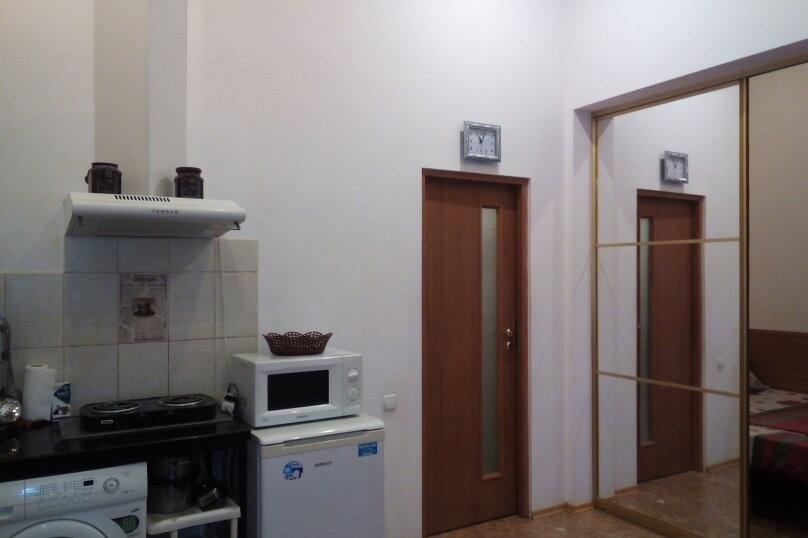 1-комн. квартира, 30 кв.м. на 4 человека, улица Тучина, 16, Евпатория - Фотография 8