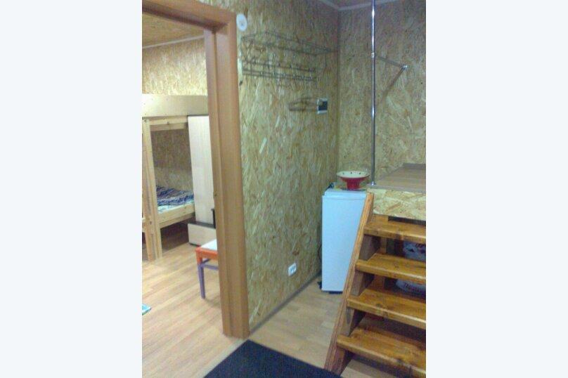 Домик на берегу Онежского озера, 46 кв.м. на 5 человек, 2 спальни, Окунья Тоня, 6, Петрозаводск - Фотография 13