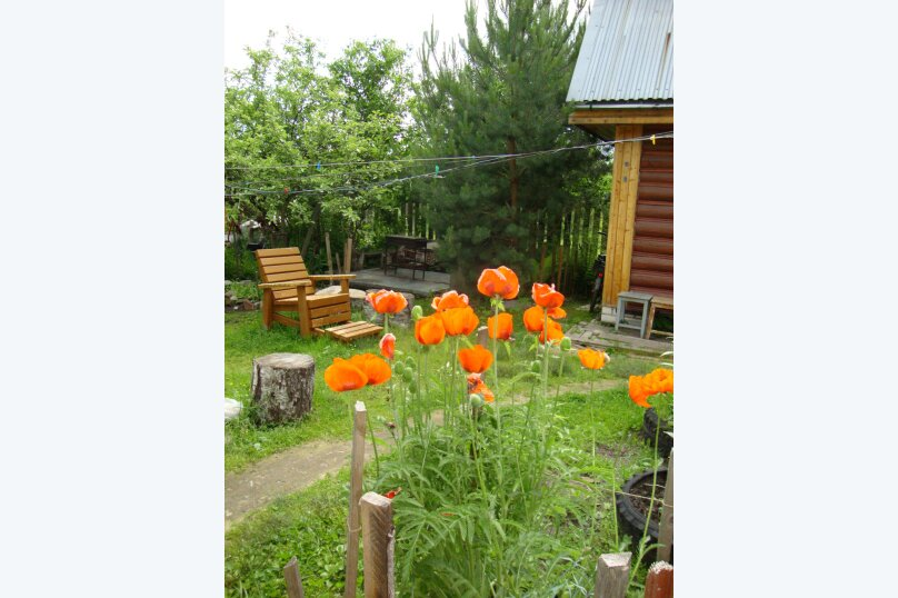 Дом на озере, 100 кв.м. на 4 человека, 3 спальни, улица Гагарина, 5, Осташков - Фотография 21