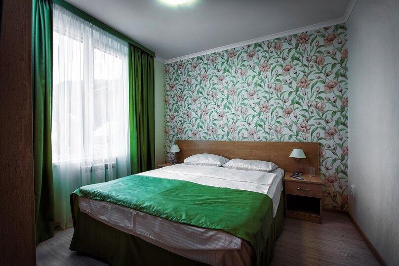 2-х местный номер стандарт (без балкона), Волоколамская улица, 77, Красная Поляна - Фотография 1