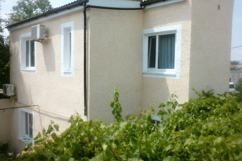 4-х ком дом со своим двориком 950м от моря , 110 кв.м. на 8 человек, 3 спальни, Гражданская , 11А, Евпатория - Фотография 12