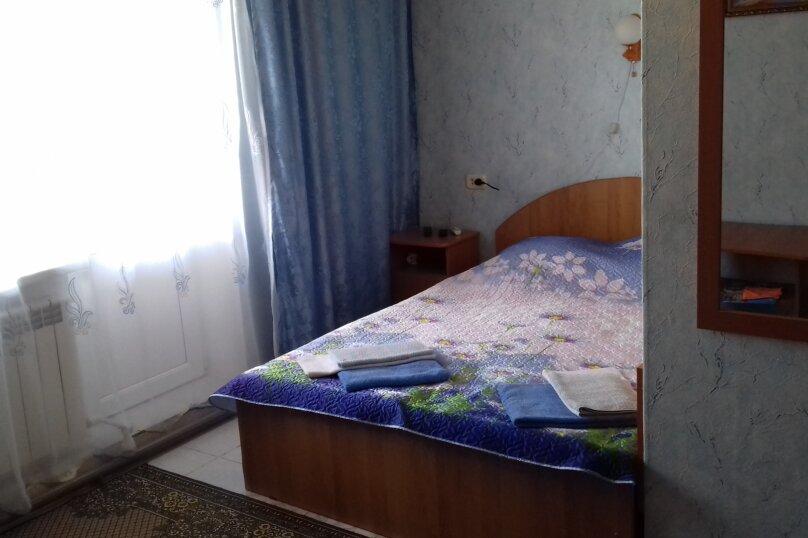 Стандартный 2-х местный, Нагорная, 2, Ольгинка - Фотография 1