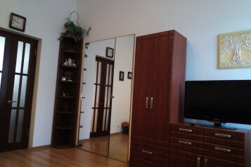 1-комн. квартира, 35 кв.м. на 4 человека, Трудовая улица, Евпатория - Фотография 2