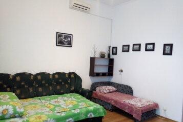 1-комн. квартира, 35 кв.м. на 4 человека, Трудовая улица, Евпатория - Фотография 4