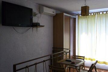 Дом в центре сдам посуточно., 51 кв.м. на 4 человека, 2 спальни, улица 8 Марта, Евпатория - Фотография 4