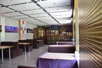 Гостиница, шоссе Революции, 52 на 26 номеров - Фотография 2
