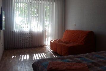 1-комн. квартира, 30 кв.м. на 4 человека, улица Ветошкина, 37, Вологда - Фотография 2