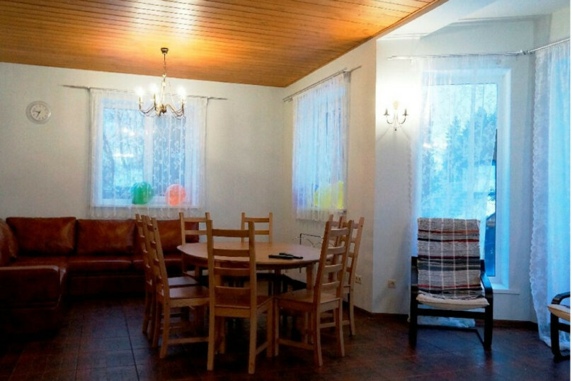 Коттедж, 360 кв.м. на 20 человек, 7 спален, пос. Беседа, ул. Мирная, 1а, Санкт-Петербург - Фотография 10