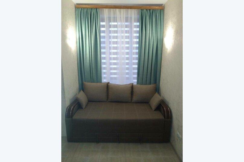 Дом, 56 кв.м. на 5 человек, 1 спальня, улица Аллея Дружбы, 14к4 (Дом 5.2), Заозерное - Фотография 2