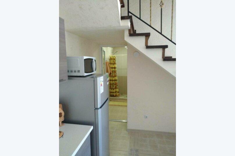 Дом, 56 кв.м. на 5 человек, 1 спальня, улица Аллея Дружбы, 14к4 (Дом 5.2), Заозерное - Фотография 9
